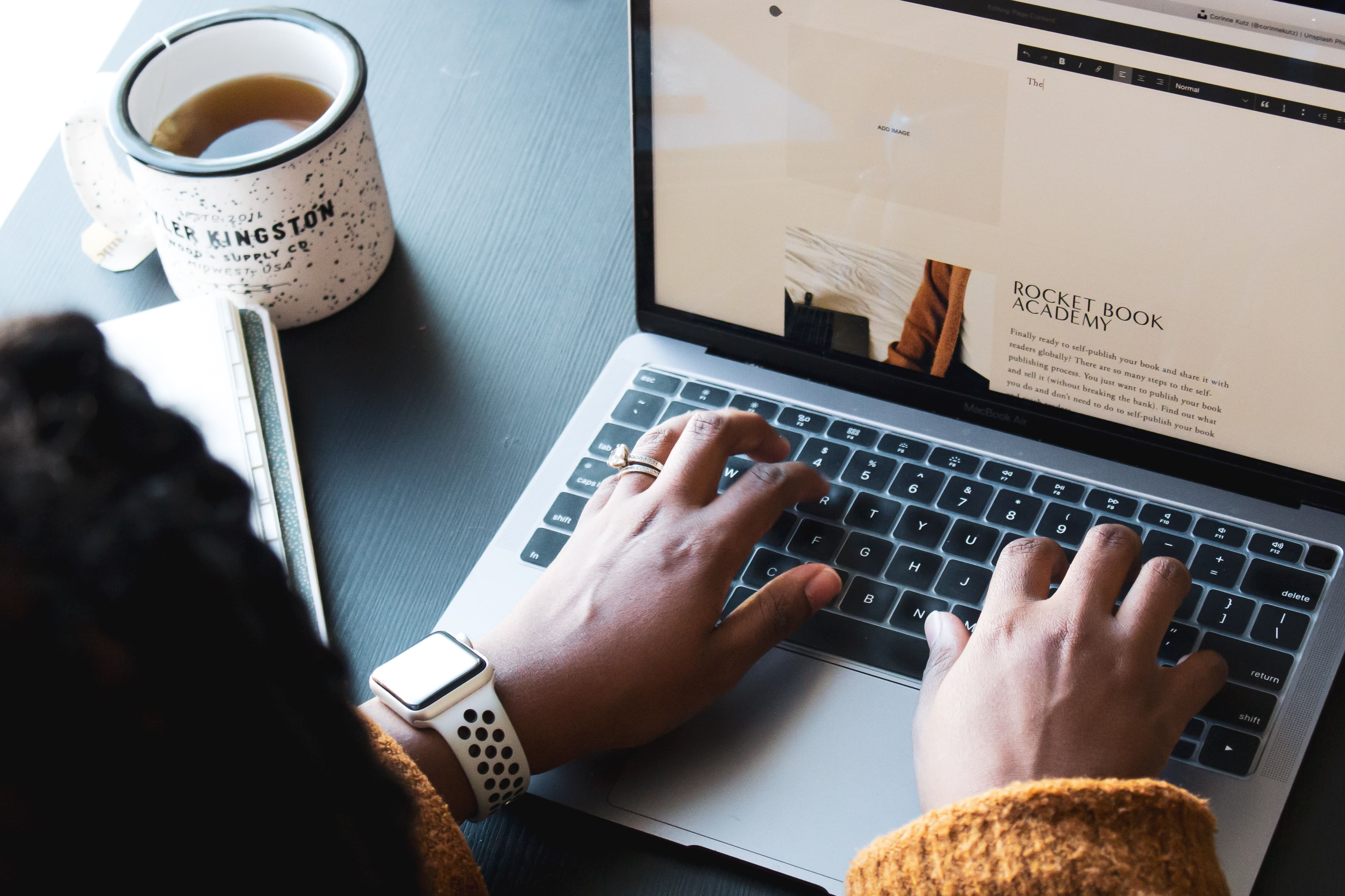 how to use Squarespace