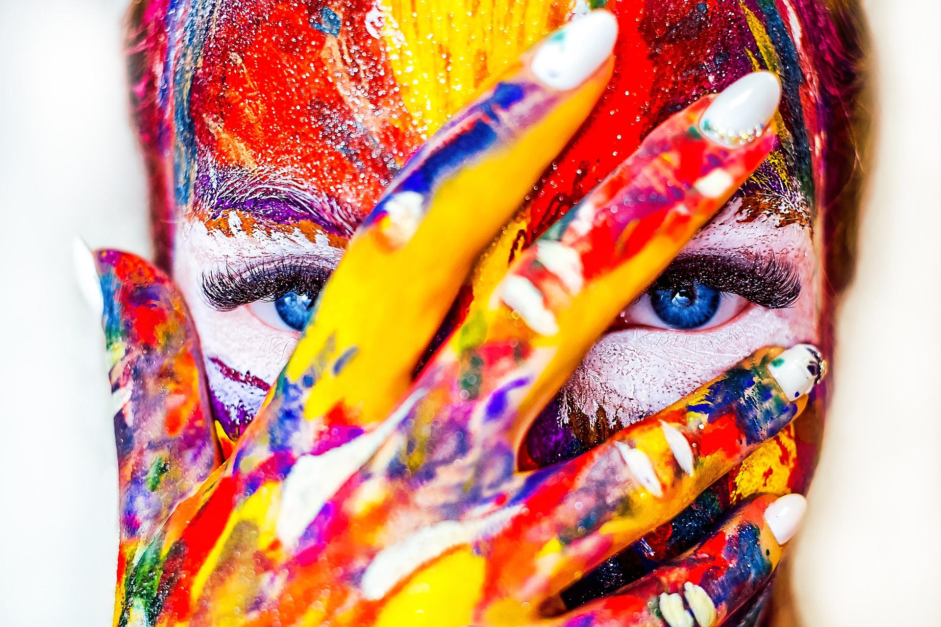 Kolory w reklamie i marketingu