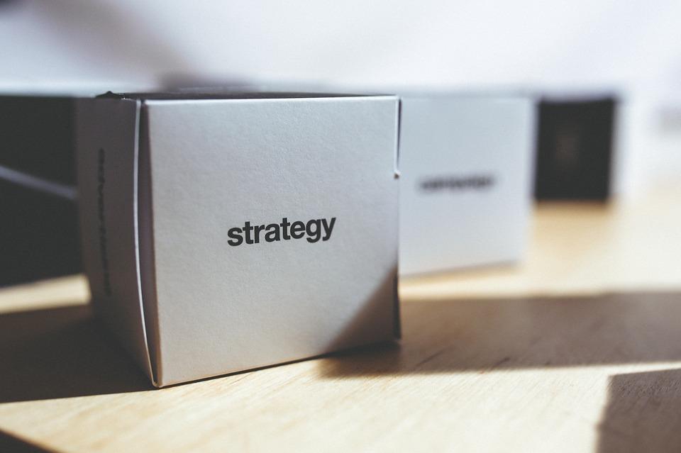 Jak tworzyć skuteczne strategie marketingowe?