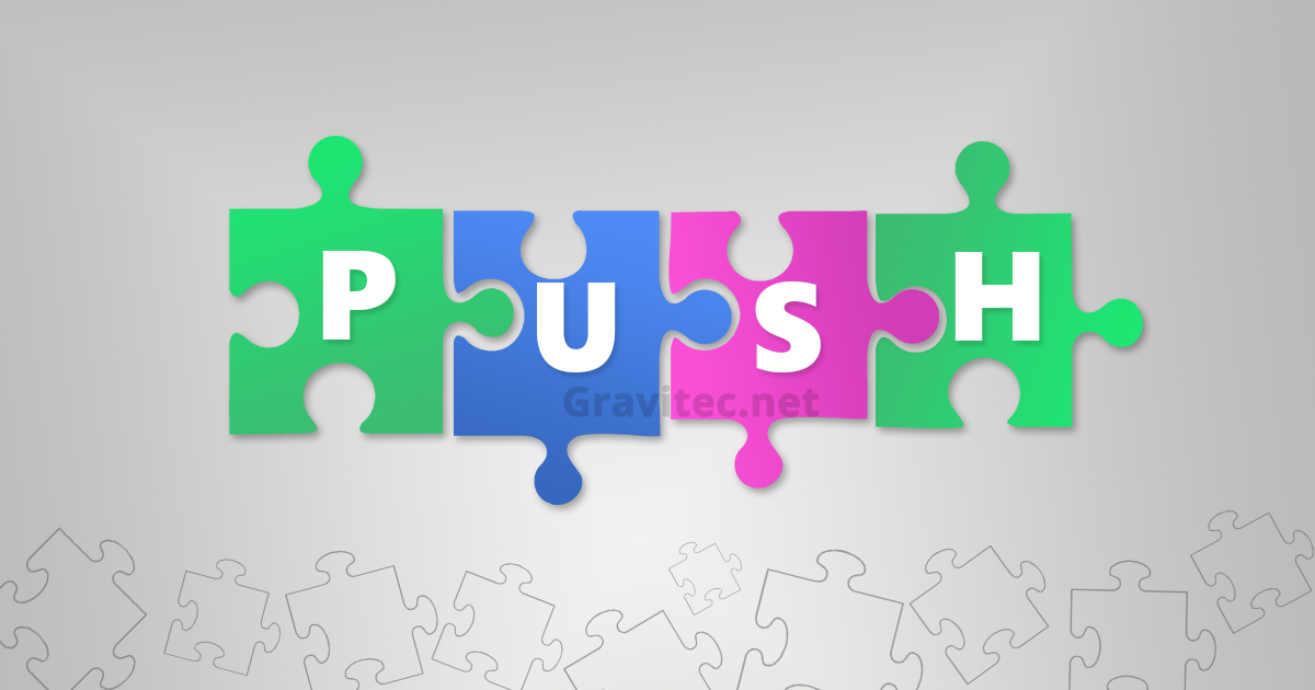 web push for business