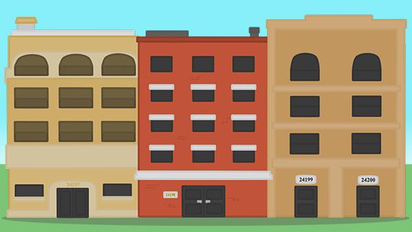 прямые продажи по квартирам