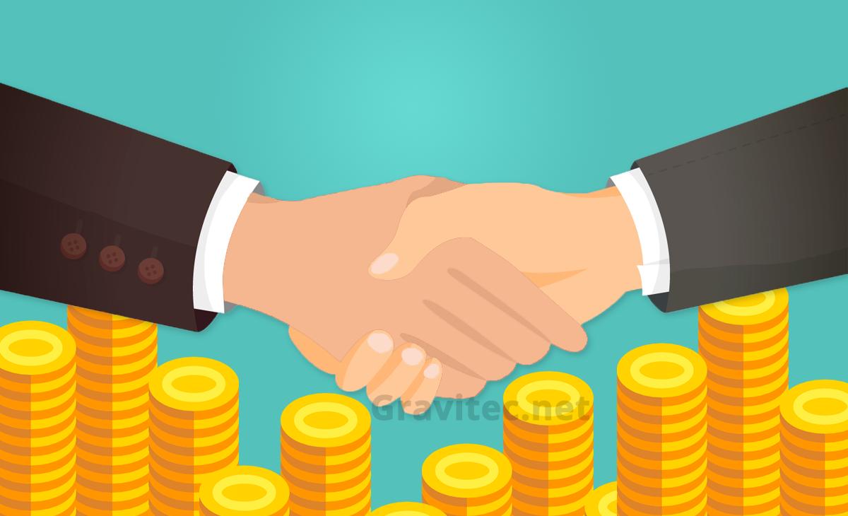peer to peer sales